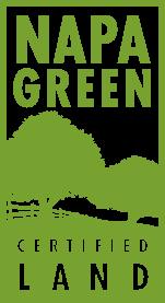 napa green certified land icon